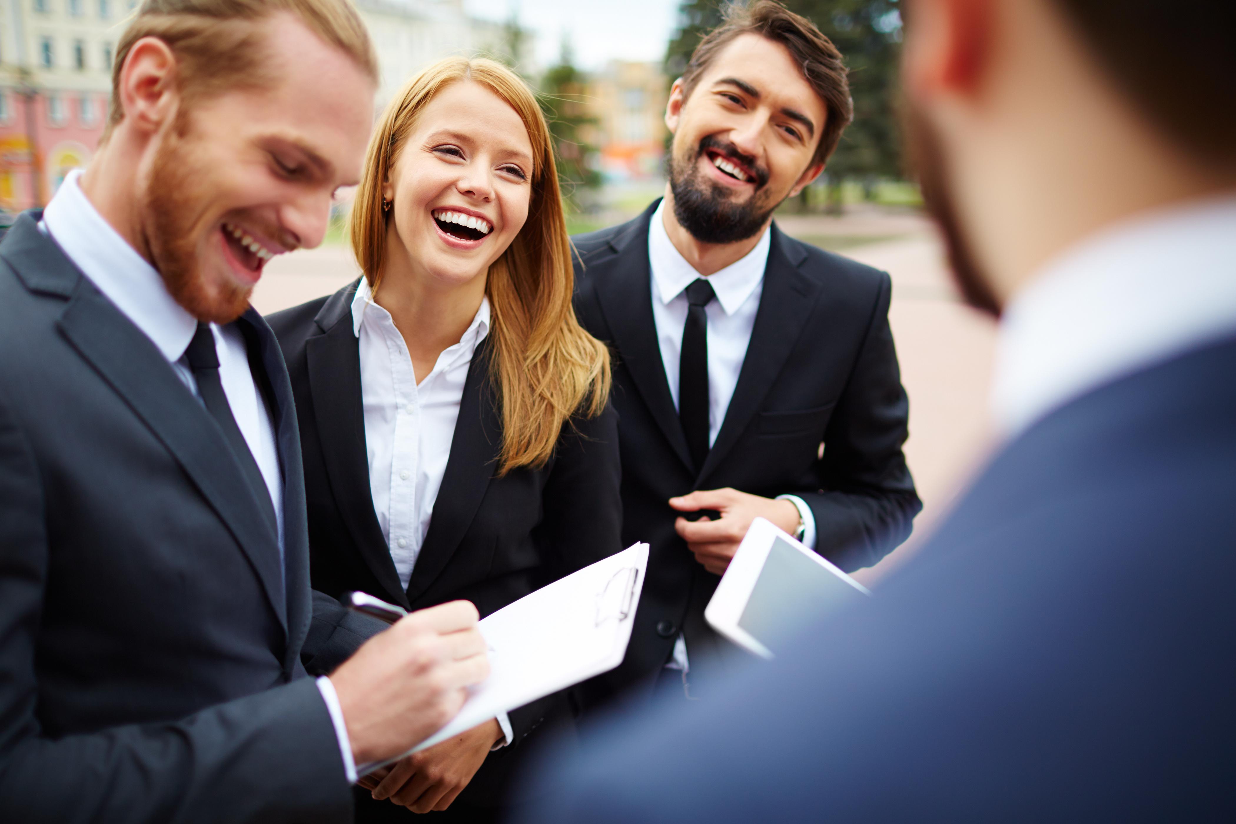 Język francuski - kursy dla firm
